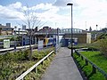 The University Metro Station, Sunderland, 17th April 2006 - geograph.org.uk - 153437.jpg