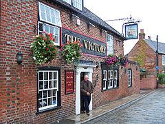 The Victory public house, Hamble - geograph.org.uk - 1437647.jpg