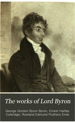 Lord Byron: English: The Works of Lord Byron
