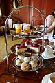 The afternoon tea at hotel.jpg