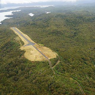 Ryans Creek Aerodrome