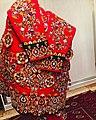 The coat that turkmen brides wear(kurte).jpg