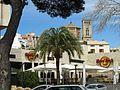 "The legendary ""Hard Rock Café"" in Palma, Mallorca - panoramio.jpg"