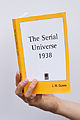 The serial universe 1938 by J W Dunne.jpg