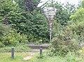 The vortex, Waters Meeting - geograph.org.uk - 533745.jpg