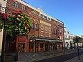 Theatre exterior July 2017.jpg