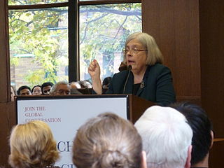 Theda Skocpol American sociologist
