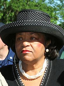 Thelma Harper (politician) - Wikipedia
