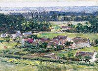 Theodore Robinson Giverny.jpg
