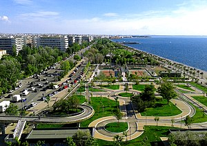 Thessaloniki waterfront - Greece - panoramio