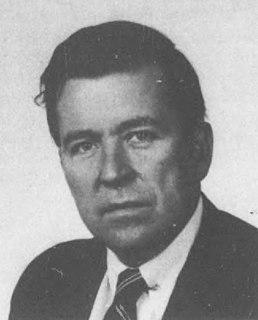 Thomas D. Boyatt American diplomat