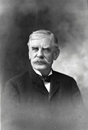 Thomas R. Bard - Image: Thomas R. Bard