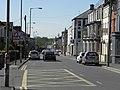 Thomas Street Portadown - geograph.org.uk - 1935579.jpg