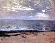 Thorvald Niss morgens am strand.jpg