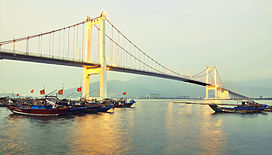 Thuan Phuoc bridge,DN city.jpg