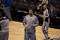 Tim Duncan Tony Parker Spurs-Magic041.jpg