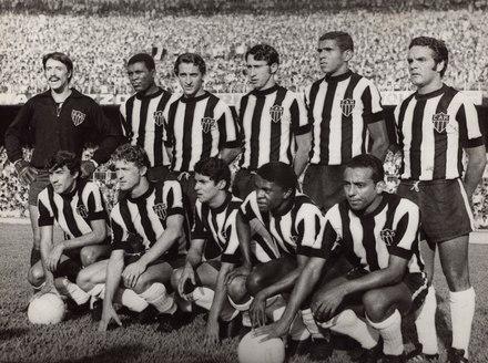 Clube Atlético Mineiro - Wikiwand 9100816bd9b40