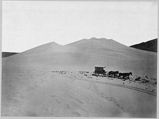 Carson Desert