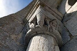 Tingstäde kyrka detalj sydportal.jpg