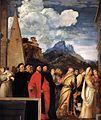 Titian - Presentation of the Virgin at the Temple (detail) - WGA22798.jpg