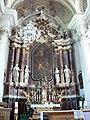 Toblach - Pfarrkirche - Hochaltar 1.jpg
