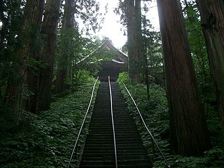 Togakushi Shrine Shinto shrine in Nagano Prefecture, Japan