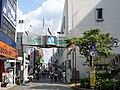 Tokorozawa Prope Sstreet.jpg