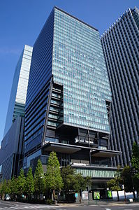 産業経済新聞社's relation image