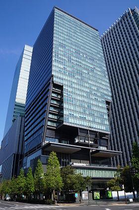 东京产经大厦