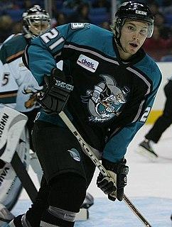 Tomáš Plíhal Czech ice hockey player