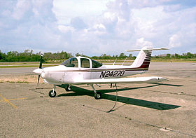 Image illustrative de l'article Piper PA-38