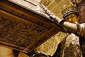 Tomb of Christopher Columbus in Seville, Spain 2.jpg