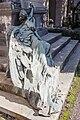 Tomba Famiglia Calcagno - Cimitero di Staglieno.jpg