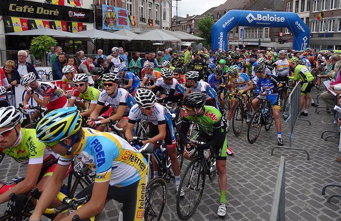Tongeren - Ronde van Limburg, 15 juni 2014 (C46).JPG