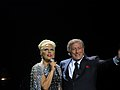 Tony Bennett & Lady GaGa, Cheek to Cheek Tour 02.jpg