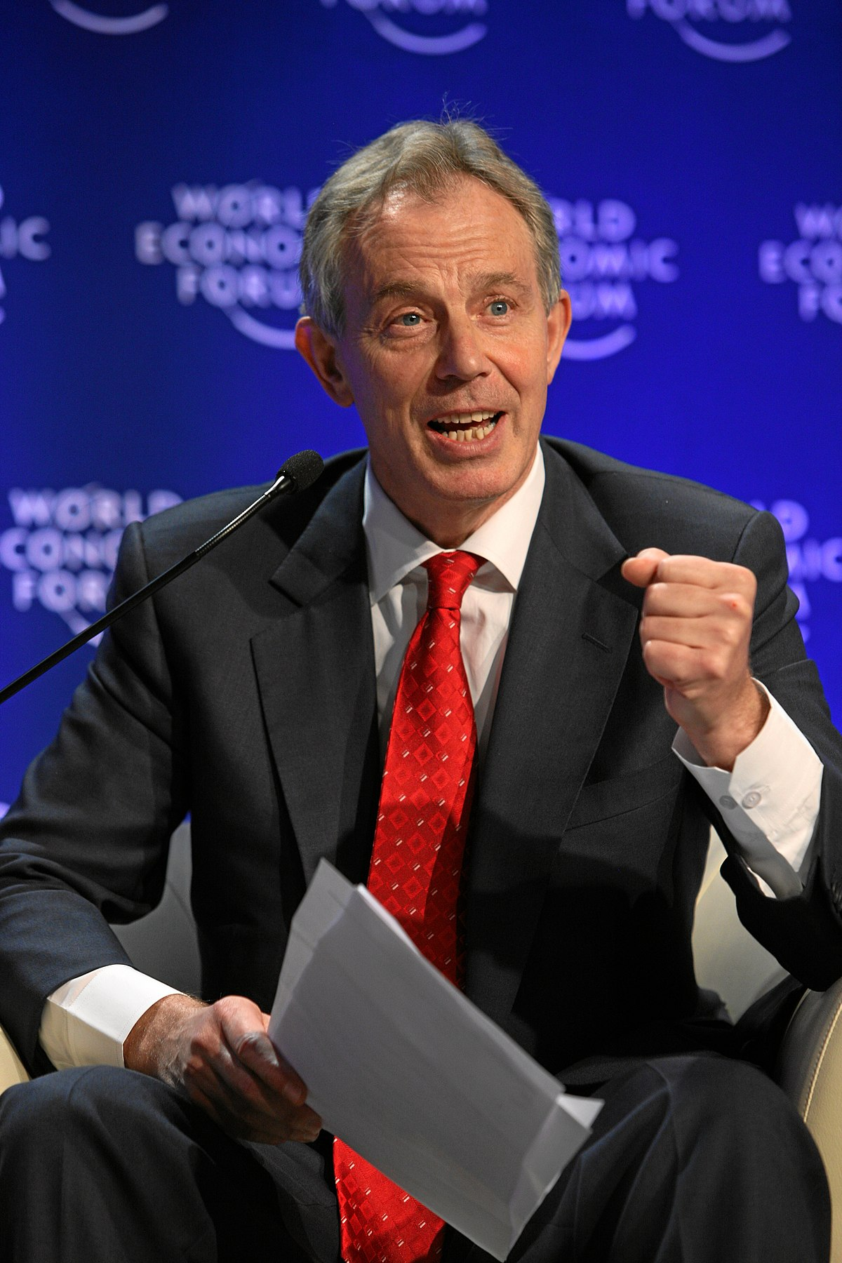 tony blair - photo #26