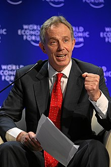 Tony Blair WEF09.jpg