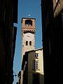 Torre del Rellotge - Torre dell'Orologio - Lucca.JPG