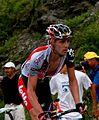 Tour de France 2009, vdb op St bernard (22014224890).jpg