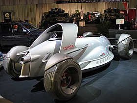 Toyota Motor Triathlon Race Car 2007.jpg