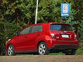 Toyota Urban Cruiser 1.3 GLi 2013 (13907052786).jpg
