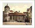 Traû loggia Dalmatia Austro-Hungary.jpg