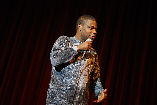 Tracy Morgan standup 1