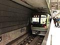 Train for Hashimoto Station at Tenjin-Minami Station.jpg