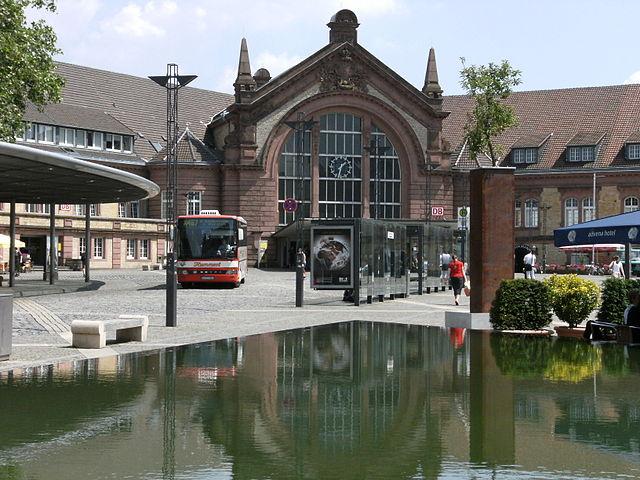 Osnabrück-Hauptbahnhof