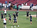 Training at Fenway US Tour 2012 (55).jpg