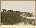 Transport der Flieger Abt. 27 auf d. Bruecke ueber den Sluczk bei Nowograd-Wolynsk (8631658879).jpg