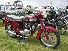 Triumph Speed Twin Wikipedia