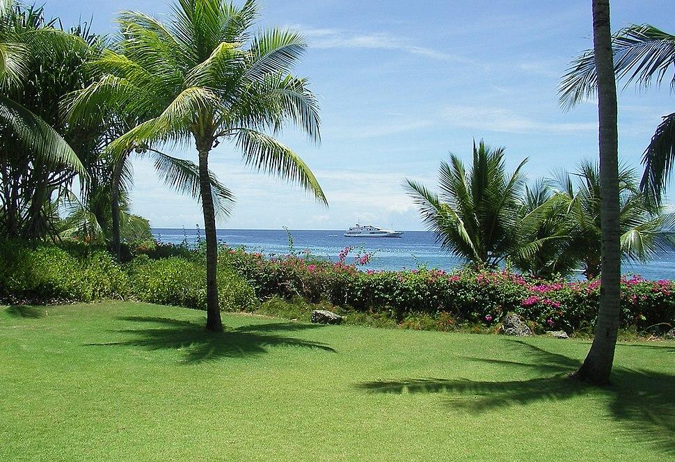 Tropical-area-mactan-philippines