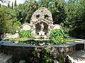 Trsteno Arboretum fountain.jpg